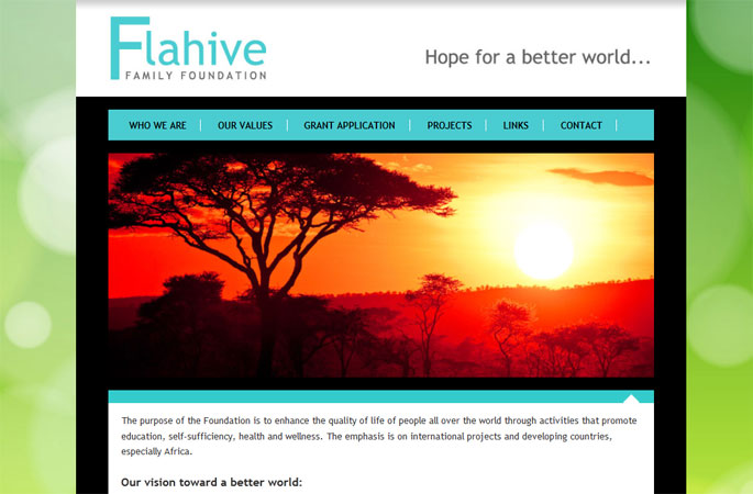 Flahive Family Foundation